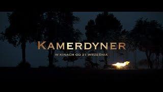 KAMERDYNER - oficjalny zwiastun nowego filmu Filipa Bajona