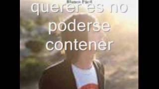 Chetes-Querer lyrics