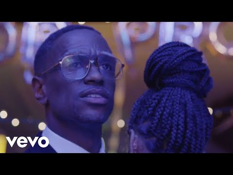 Big Sean - I Know ft. Jhené Aiko (Official Music Video)