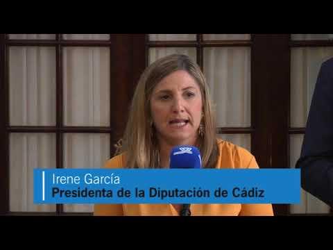 La Diputación de Cádiz moviliza 13 millones de euros para actuaciones
