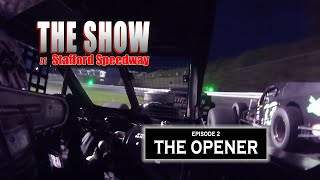 The Show @ SMS: S1E2 – The Opener