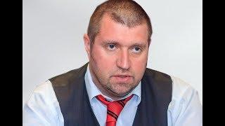 Дмитрий Потапенко:  народ достоин своей власти