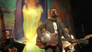 The Divine Comedy - National Express (HD) live In Paris 2016