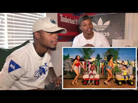 KYLE - iSpy (feat. Lil Yachty) [Official Music Video] - REACTION