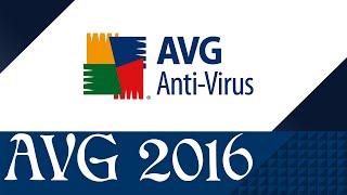 Tutorial: como baixar e instalar o AVG AntiVírus Free (Grátis) 2016 - Download do programa
