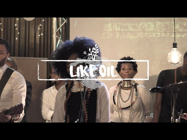 Like Oil Lyrics by We Will Worship (WWW)