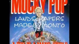 mucky pup  -landscrapers