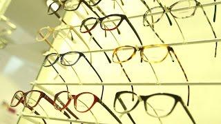 Linsen und Brillen   alpha Lernen erklärt Physik