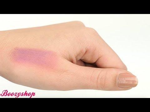 Gosh Gosh Velvet Touch Matte Lipstick Orchid