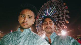 Askari Amusement Park KARACHI PAKISTAN | Farhan Ansari