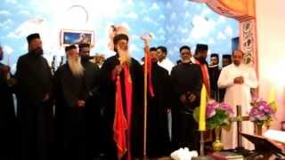 preview picture of video 'Vazhvu_Thirumeni, ex-vicars and other vicars at Ranchi parish'