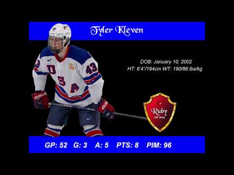 Tyler Kleven Scouting Report