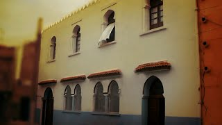 preview picture of video 'سلسلة مدارس جمعية العلماء المسلمين الجزائريين - الحلقة 10 | مدرسة بني صاف - الجزء 1'