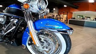 Keystone Harley-Davidson   2021 Harley-Davidson Electra Glide Revival