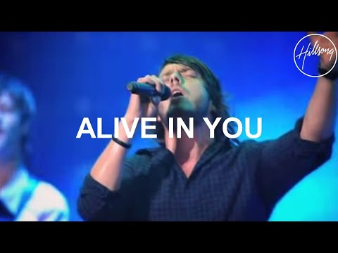 Alive In You (Instrumental) - This Is Our God (Instrumentals) - Hillsong