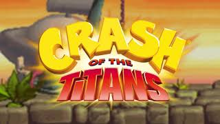 Shady Wharf - Crash of the Titans GBA Soundtrack