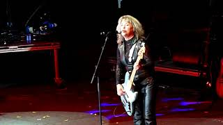 Suzi Quatro - 48 Crash - Wembley Arena, London - October 2017