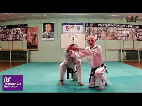 International TaeKwon-Do Federation Instructors Course 2020