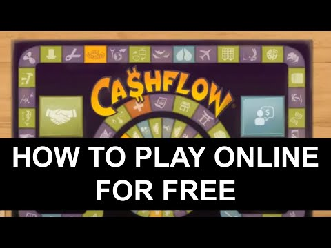 How To Play CashFlow Online for Free - Tips and Tricks to Play Fast and Learn More!