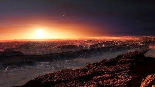 """""""Second Earth"""" discovered in nearby solar system"""