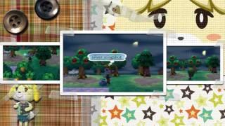 Animal Crossing New Leaf How To Get The Silver And Golden Slingshot