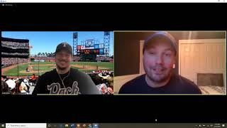 Zoom Chat E2: The Air Raid Offense for Youth Football with Coach Lasker