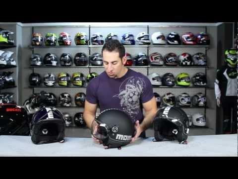 MOMO Designs FGTR Helmet Review at RevZilla.com