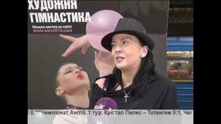 Грации в Киевском метро: фуррор и любовь!