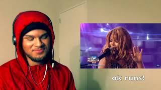TNT Boys - One Sweet Day - Mariah Carey, Boyz II Men (REACTION) Your Face Sounds Familiar