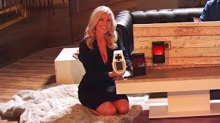 Heizen direkt aus der Steckdose! Mit Katie Steiner bei PEARL TV (September 2019) 4K UHD