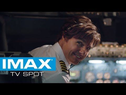 American Made (IMAX TV Spot)