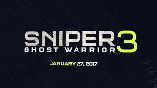 VideoImage1 Sniper Ghost Warrior 3