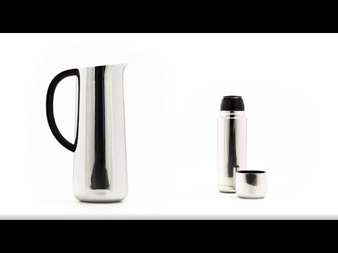 Nomu Collection by Alessi