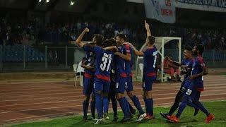JSW Bengaluru FC Vs Johor Darul Ta'zim (AFC Cup 2016: Semi-final Second-leg)
