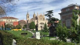 Madrid | Spring 2016