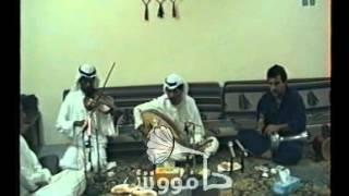 يوسف المطرف - يا الزينه ذكريني 27 - 6 - 1991 ايقاع محمد الحمدان كمان بوعيد khamoosh.com