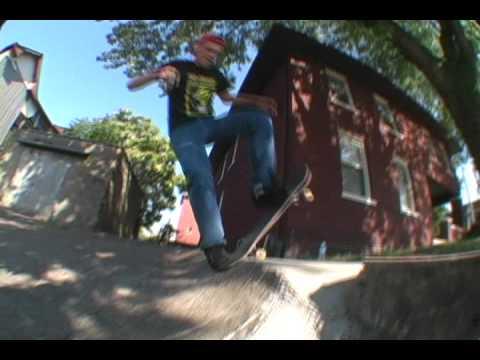 sweet skateboardering