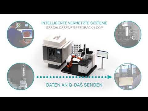 m&h ICS - Intelligent vernetzte Systeme für Ihre effiziente Fertigung