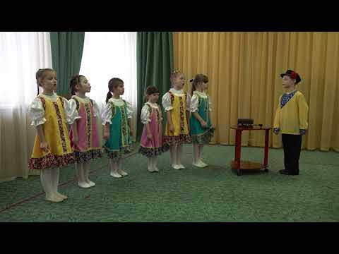 """Песня """"Антошка"""", группа """"Улыбка""""."""