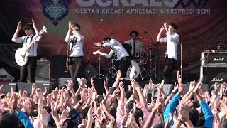 The Changcuters - I Love U Bibeh