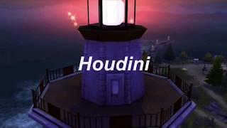 Houdini   Foster The People  Lyrics