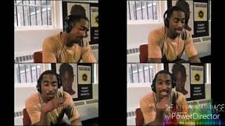 2pac - Guess Who's Back Can U Get Away. (Official Video-LUR-Up)
