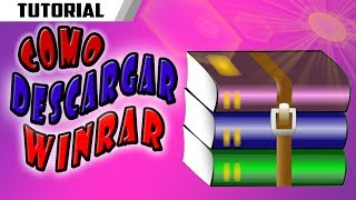 Descargar WinRAR | Licencia De Por Vida | Full Español  | 2018 | WIndows 10, 8, 7 | 32 & 64 Bits