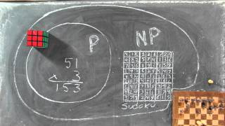 P vs. NP and the Computational Complexity Zoo
