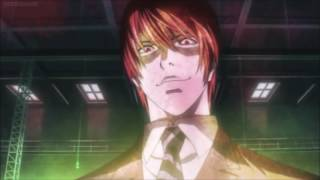 "Death Note ""Terrible Things"" April Smith & The Great Picture Show AMV"