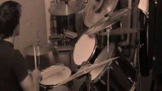 311 - Electricity Drum Cover