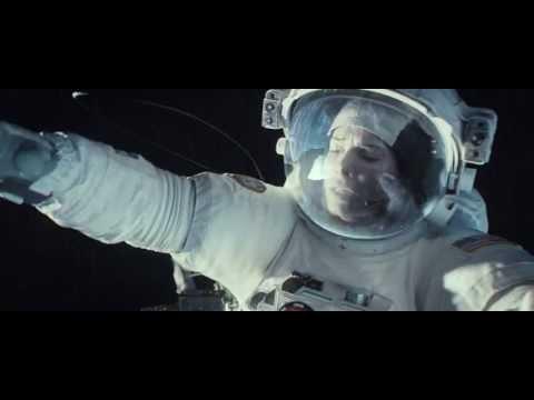 Gravity - 'Detached' Trailer - Official Warner Bros. UK