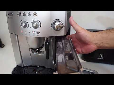 ¿Como descalcificar tu cafetera? DeLonghi EcoDecalk - Descalcificador universal