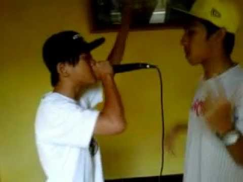 beatbox wonosobo  JIFI L.A ft EDO AS CLOWN