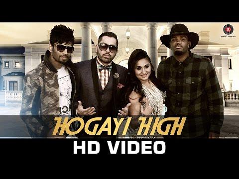 Hogayi High  Rayven Justice